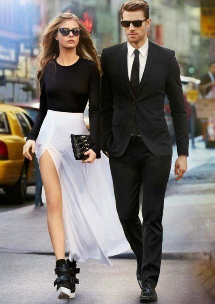 Smart Casual Hochzeit  1001 Ideen für Dresscode sportlich elegant Wie schafft