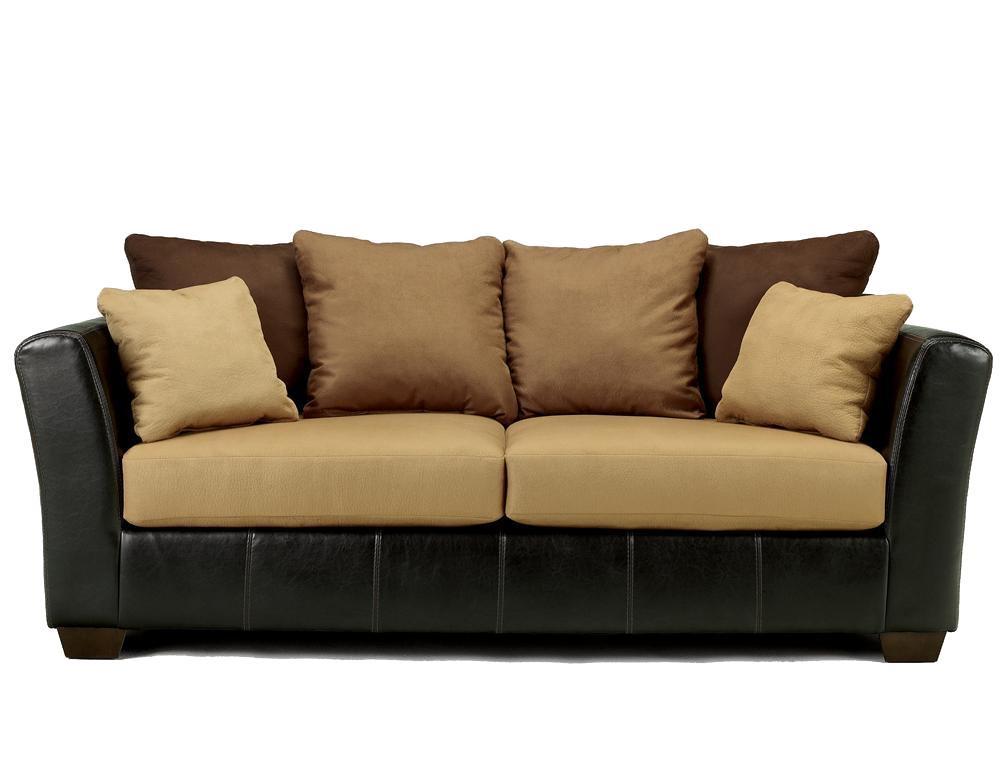 Sofa Outlet  Ashley Furniture – Signature Design – Lawson Saddle Living