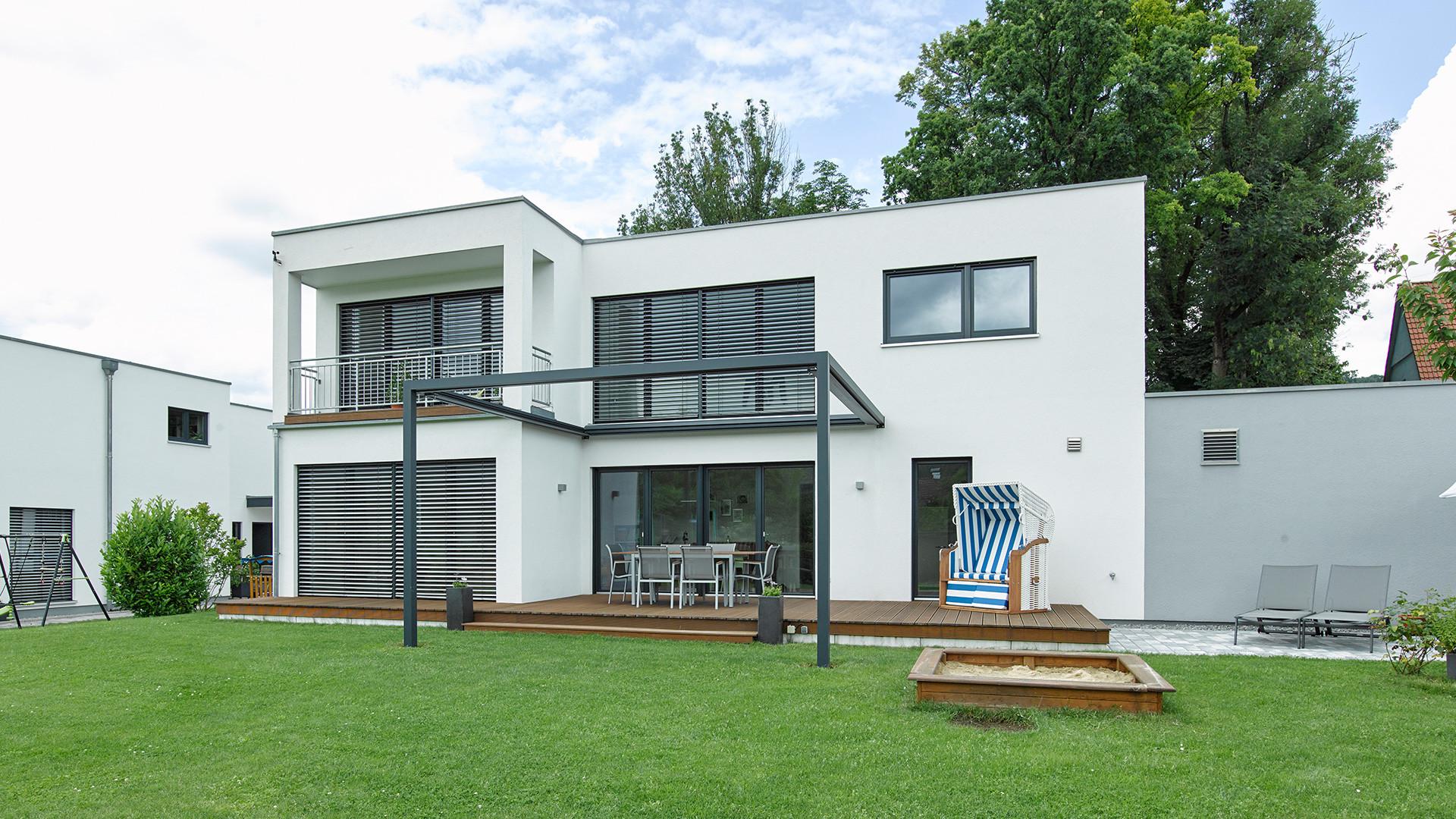 Sonnenschutz Für Terrasse  Sonnenschutz für Balkon und Terrasse Markisen Zanker