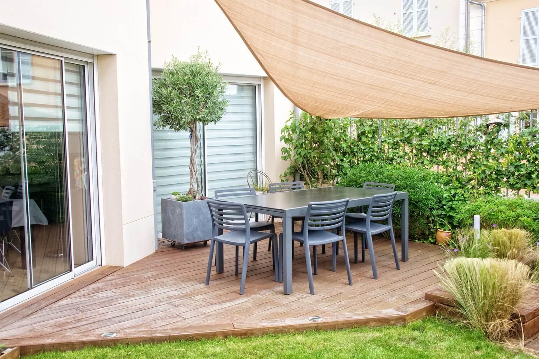 Sonnenschutz Für Terrasse  Der ideale Sonnenschutz für Terrasse HeimHelden