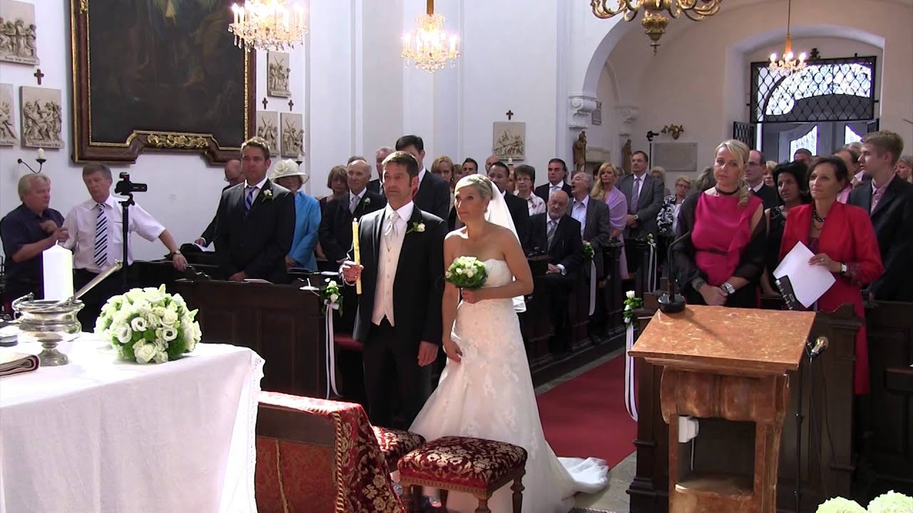Soukalova Hochzeit  hochzeit andrea mario HD 1080