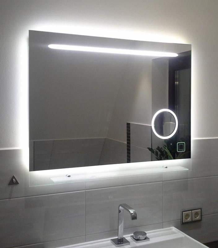 Spiegel Mit Beleuchtung  Badspiegel Badspiegel mit Beleuchtung Badspiegel mit