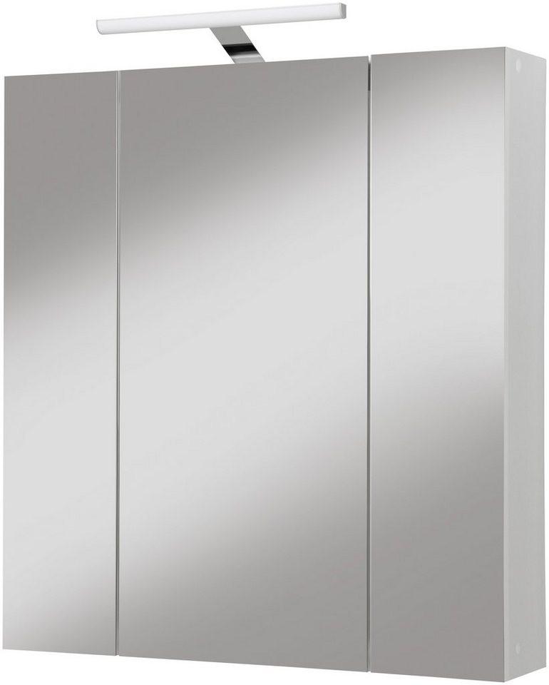 Spiegelschrank 60 Cm  Spiegelschrank Palma Breite 60 cm online kaufen