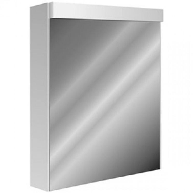 Spiegelschrank 60 Cm  Spiegelschrank Alterna fina LED Breite 60 cm Höhe 71 2 cm