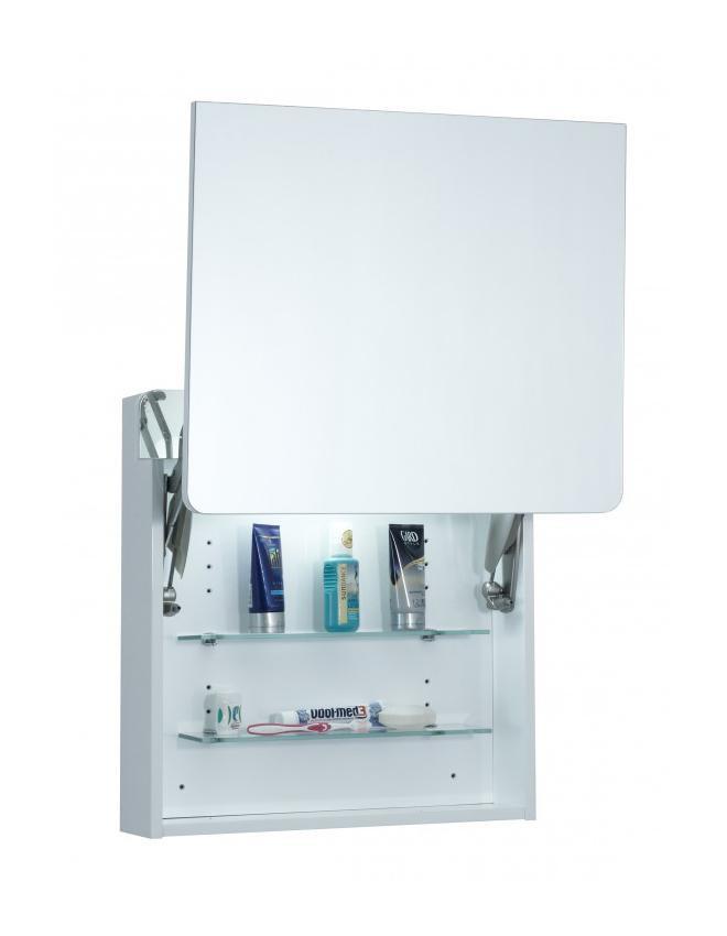 Spiegelschrank 60 Cm  Spiegelschrank Badezimmer Spiegel Beleuchtung Badmöbel