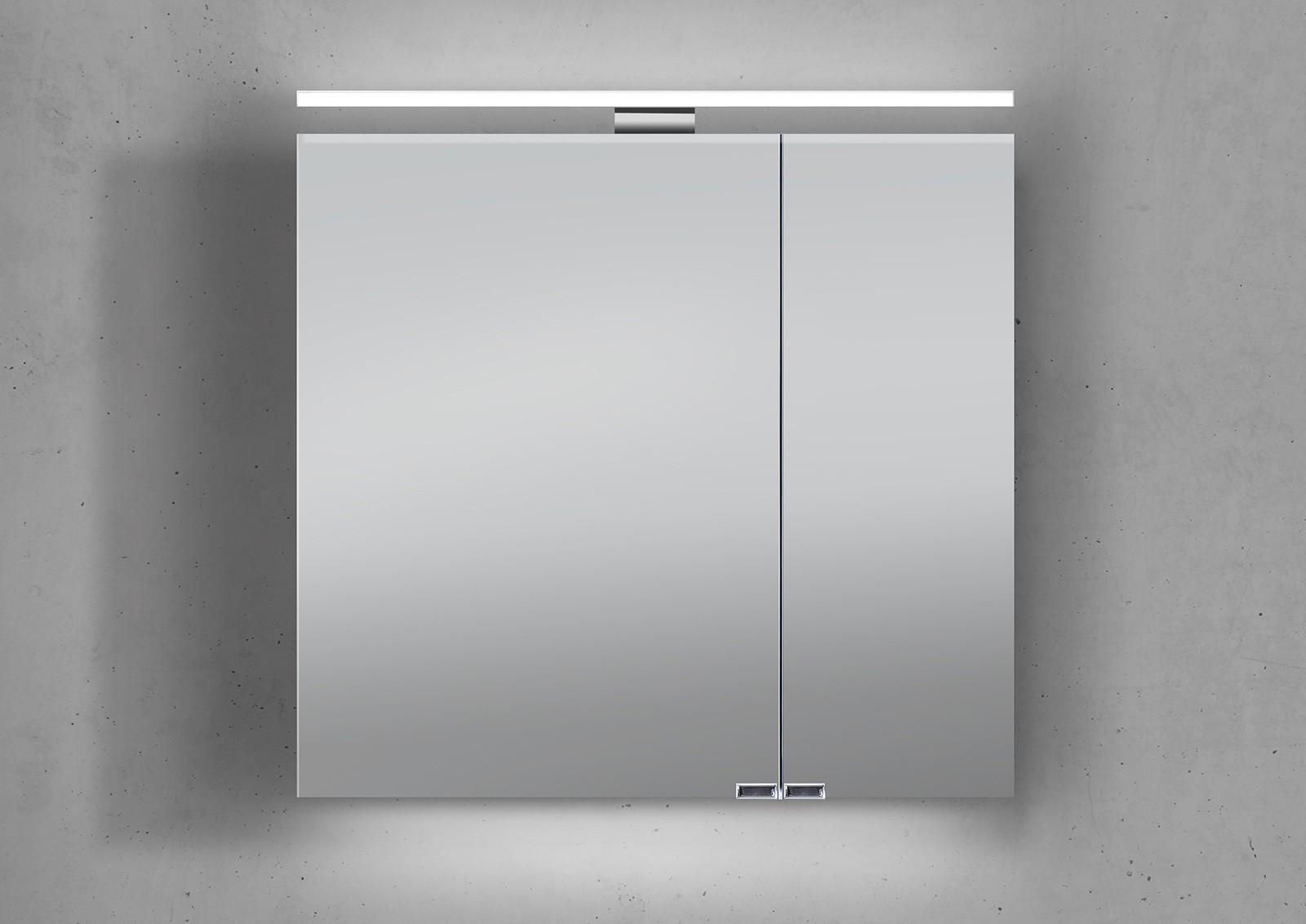 Spiegelschrank 60 Cm  Spiegelschrank 60 cm mit LED Beleuchtung