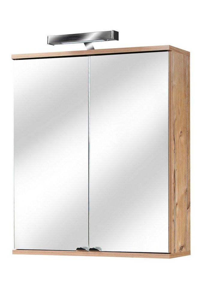 Spiegelschrank 60 Cm  Spiegelschrank Isola Breite 60 cm online kaufen