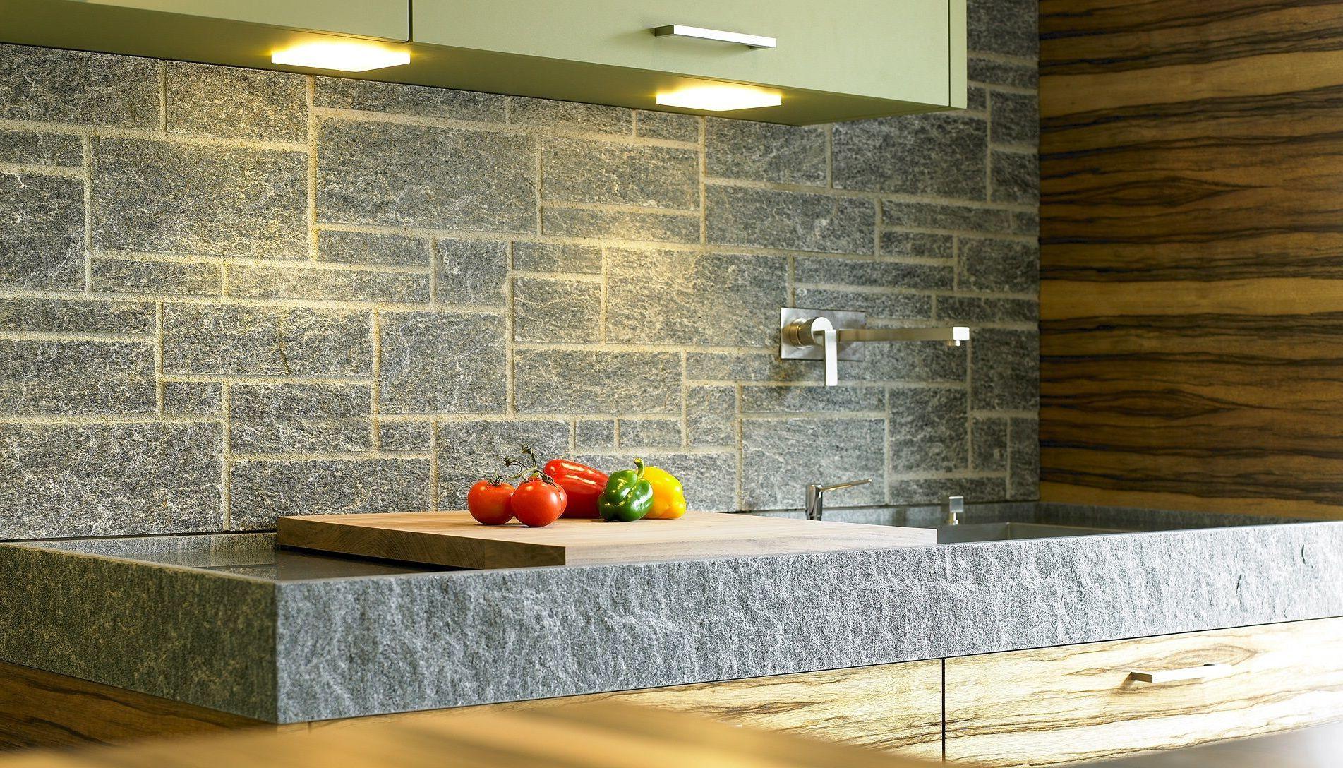 Spritzschutz Küche  Spritzschutz für Küche 39 Ideen für Individuelles Design