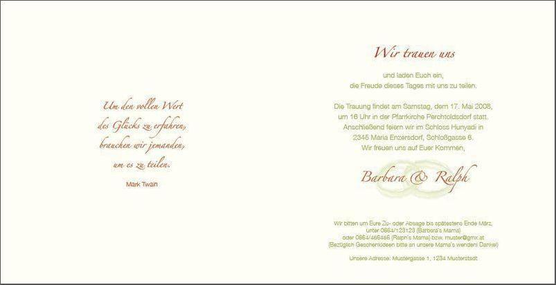 Sprüche Einladung Hochzeit  Einladung Interessant einladung hochzeit bemerkenswert