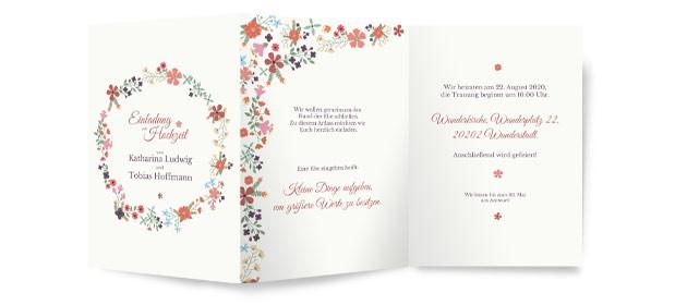 Sprüche Einladung Hochzeit  Der perfekte Spruch zu jedem Anlass