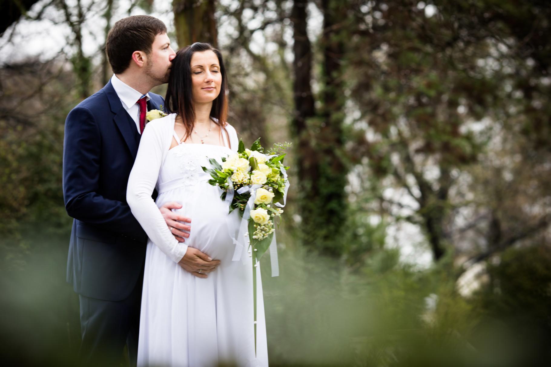 Standesamt Hochzeit  Hochzeit im Standesamt Dresden Villa Weigang