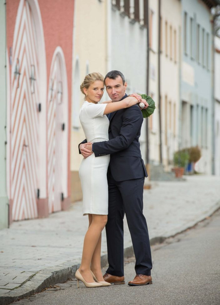 Standesamtliche Hochzeit  standesamtliche Hochzeit – Fotografie Andrea Wurm