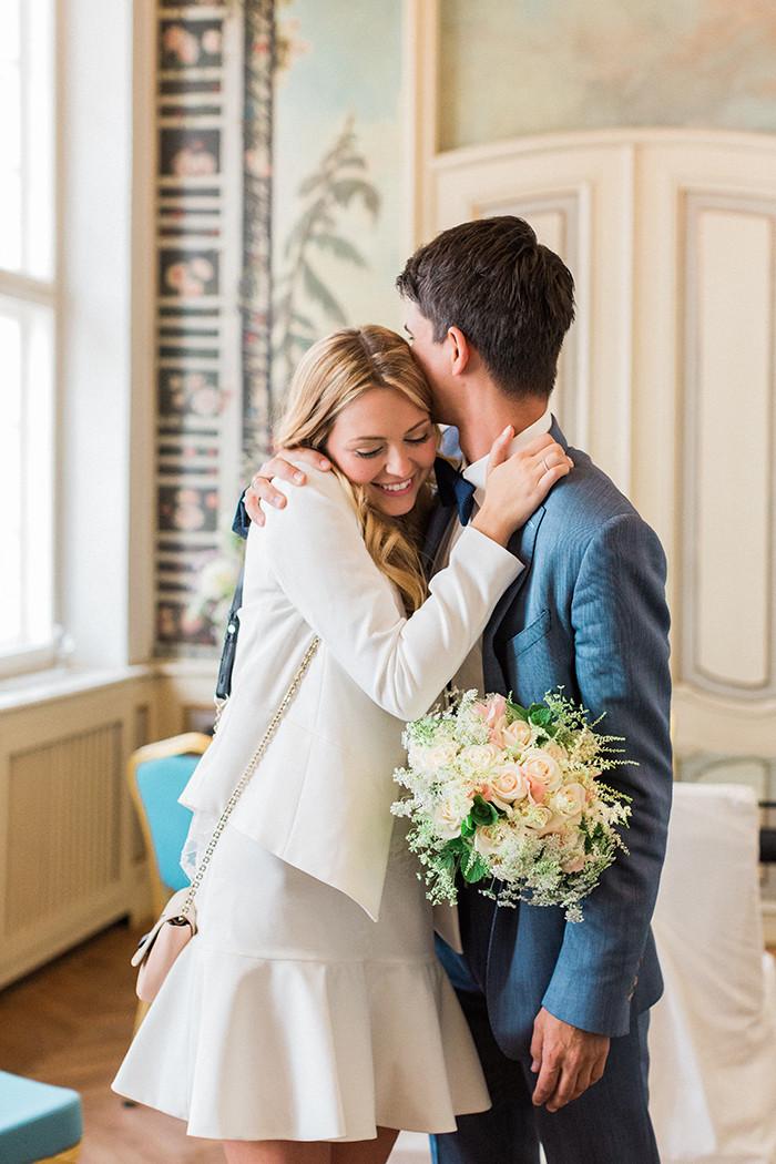Standesamtliche Hochzeit  Standesamtliche Hochzeit in Berlin