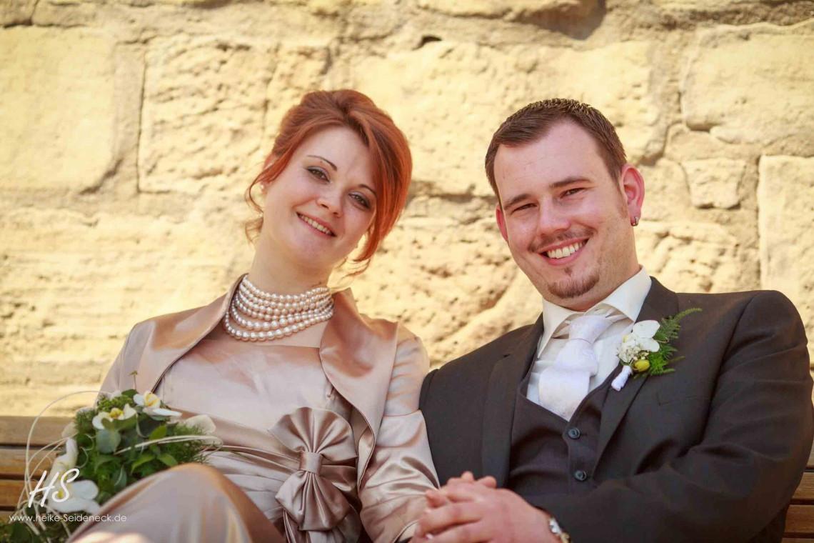Standesamtliche Hochzeit  Standesamtliche Hochzeit in Duderstadt Danni und Christof