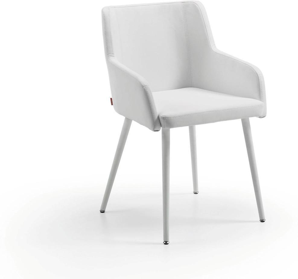 Stuhl Mit Armlehne Weiß  stuhl mit armlehne weiß