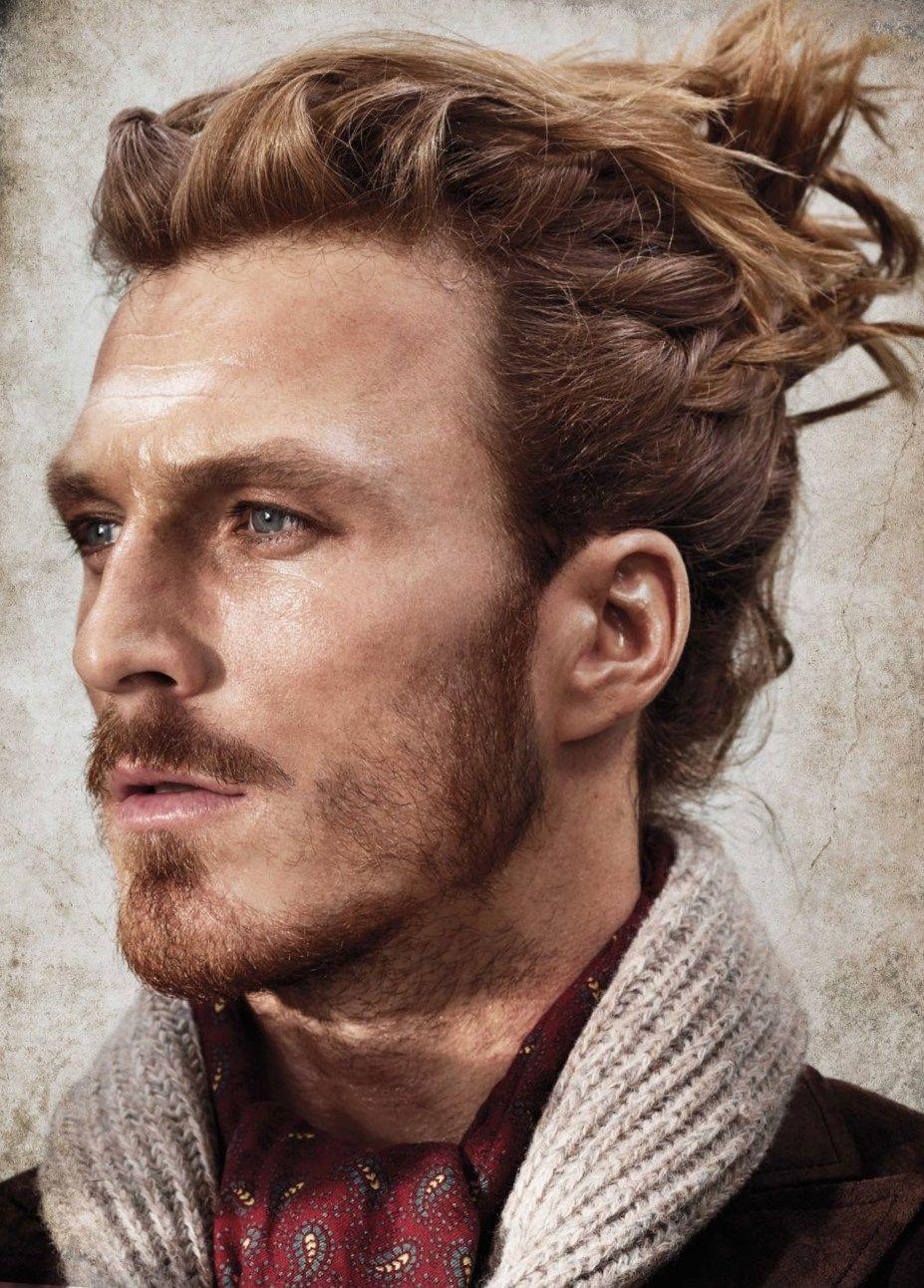 Stylische Frisuren Männer  Pin by Karina Malikova on Frisurentrends 2016