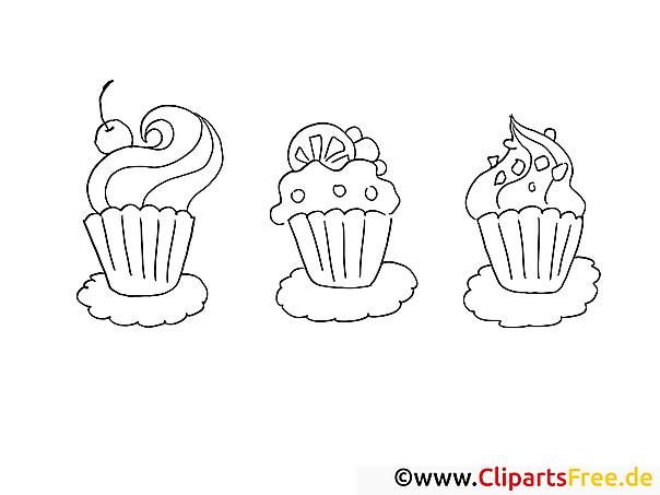 Süßigkeiten Ausmalbilder  Süßigkeiten Malvorlagen und kostenlose Ausmalbilder