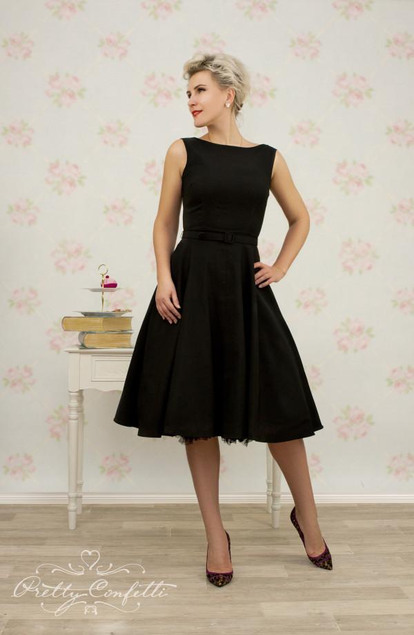 Swing Kleider  Vintage Mode line Shop für Retro Rockabilly 50er Kleidung
