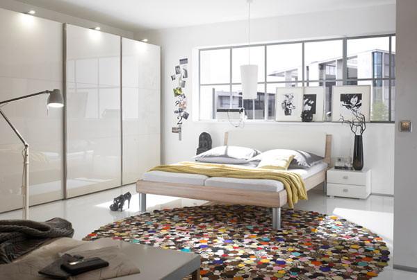 Swiss Betten  Hasena Swiss Bed Concept Betten nach Maß Home4Feeling