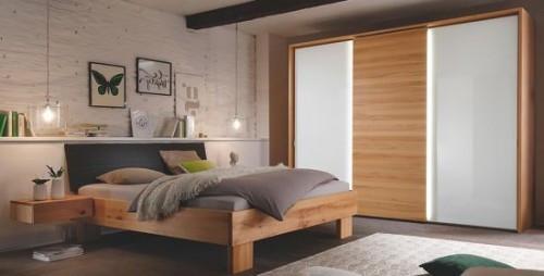 Swiss Betten  Hasena Betten Swiss bed concept Liegestudio Sonnleitner