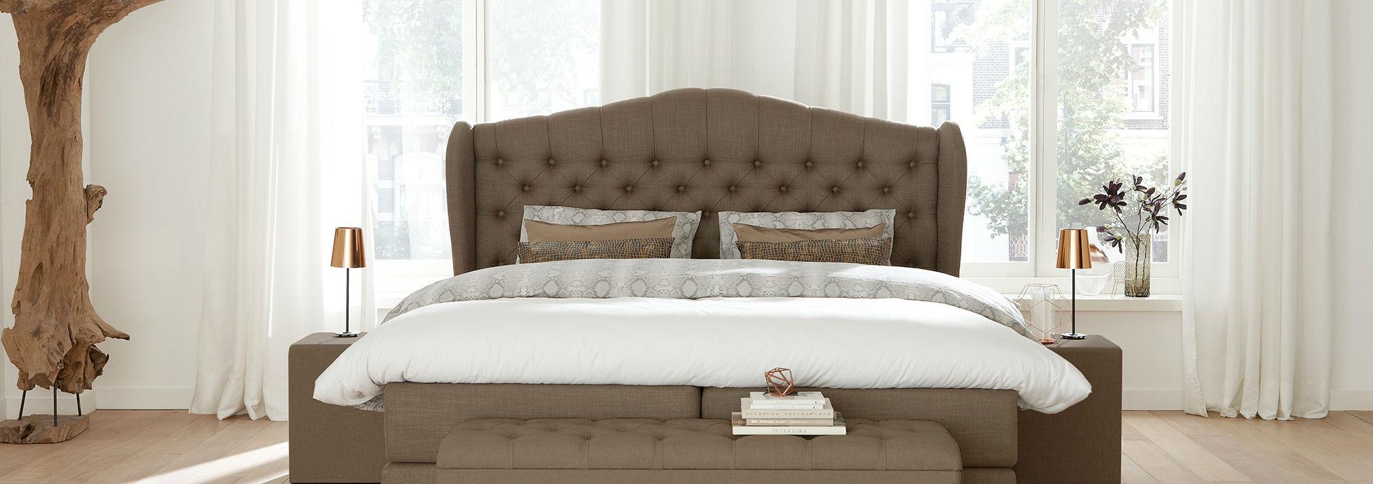 Swiss Betten  Kingsize Bett Kaufen Swiss Sense