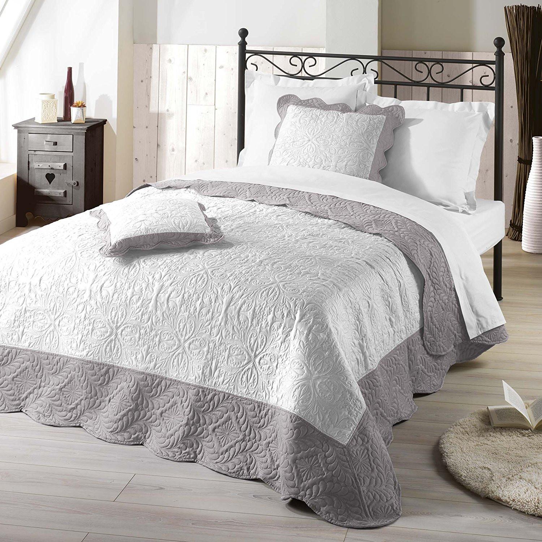 Tagesdecke Bett  Bett Tagesdecke