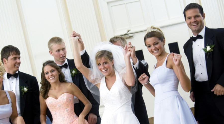 Tanzspiele Hochzeit  Hochzeitsspiele Ideen und Tipps für Party