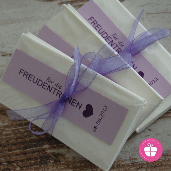 Taschentücher Hochzeit  Die besten 25 Taschentücher hochzeit Ideen auf Pinterest