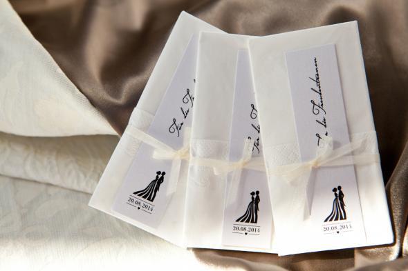 Taschentücher Hochzeit  Hochzeits DIY Taschentücher für Freudentränen
