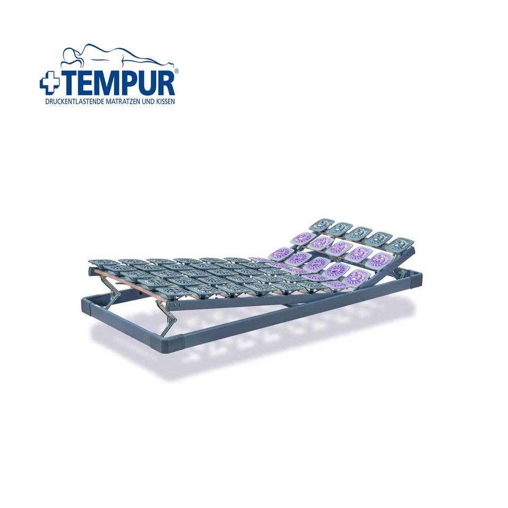 Tempur Matratzen  Tempur Premium Flex 1000 Lattenrost