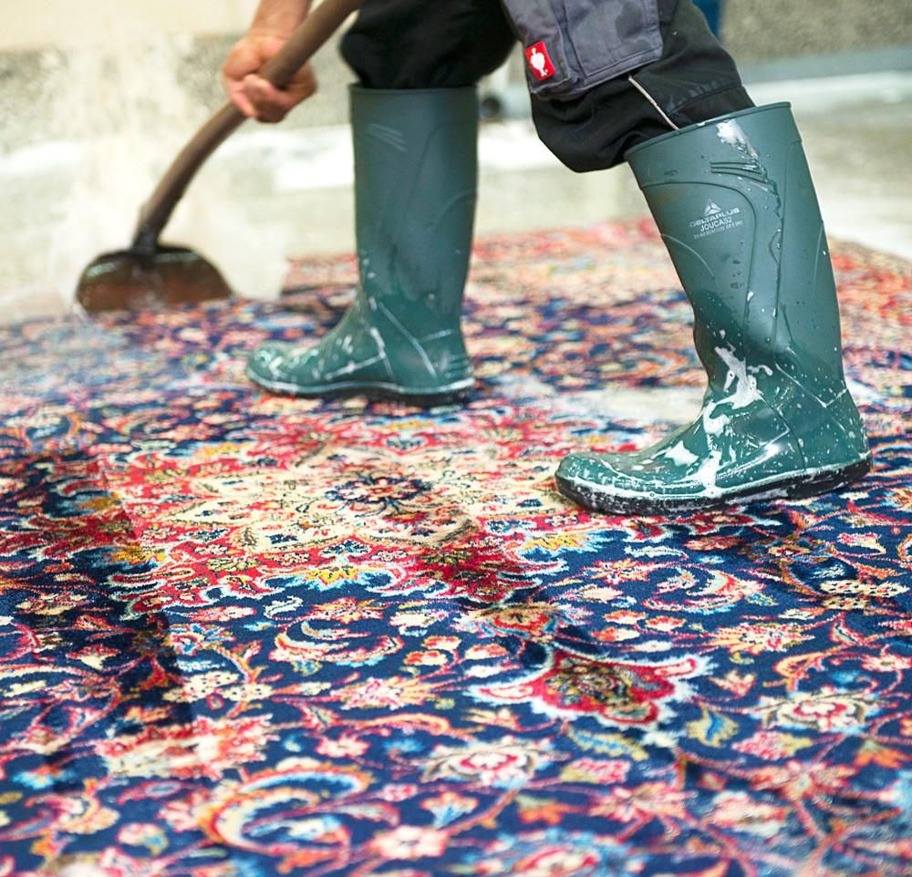 Teppich Reinigen  Teppichreinigung HALL Teppich Welt