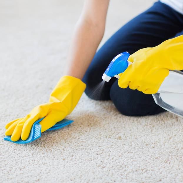 Teppich Reinigen  Teppich reinigen Hausmittel und Tipps