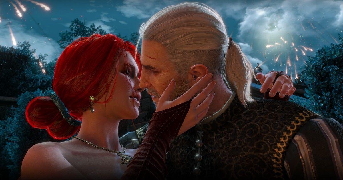 The Witcher 3 Frisuren  The Witcher 3 Wild Hunt Guide für gierige Geralts