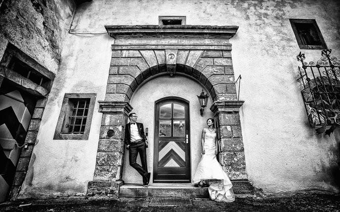 Tim Frühling Hochzeit