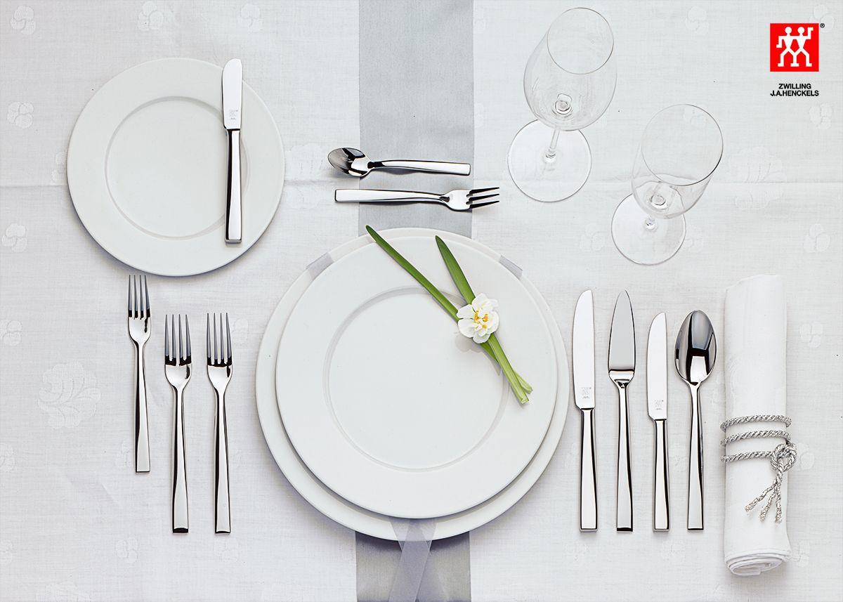 Tisch Decken  Festtagstafel Den Tisch richtig decken so geht s By