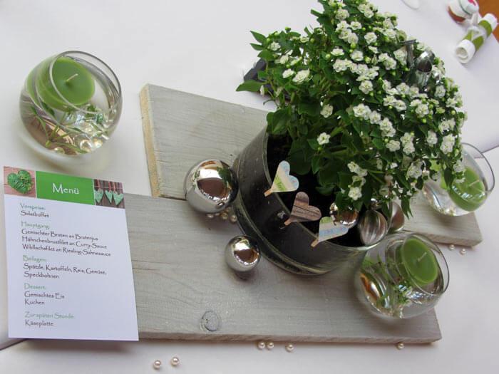 Tischdeko Hochzeit Mustertische  Mustertische zur Hochzeit Bildergalerie Hochzeitsportal24