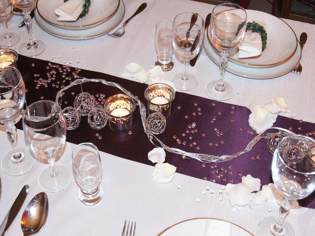 Tischdeko Hochzeit Mustertische  tischdeko Hochzeit 20 Die Tischdekoration
