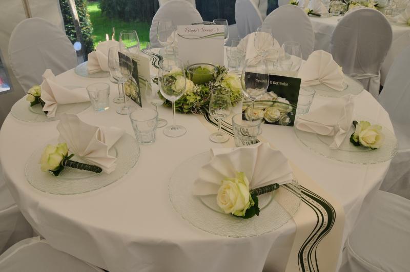 Tischdeko Hochzeit Runde Tische  TISCHDEKO RUNDE TISCHE HOCHZEIT – nxsone45
