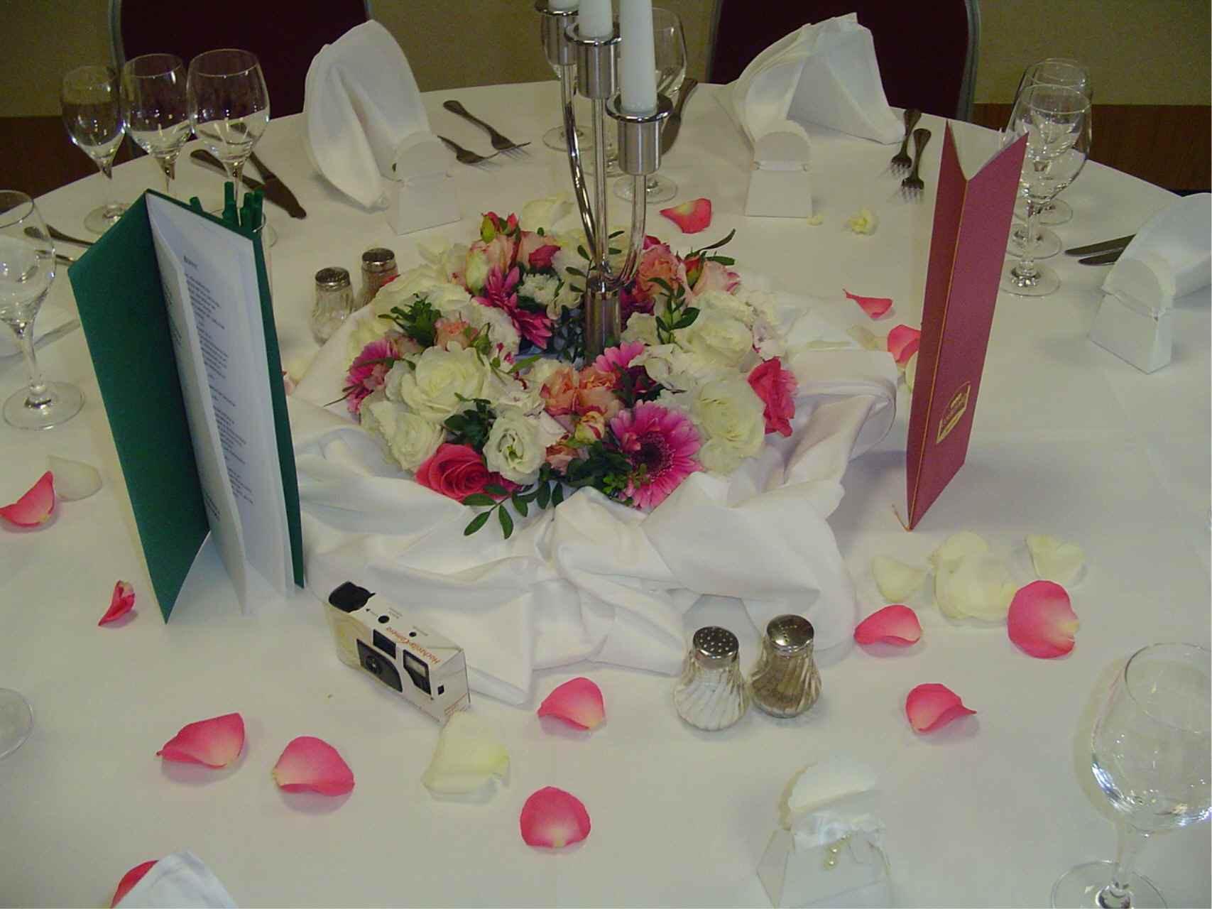 Tischdeko Hochzeit Runde Tische  TISCHDEKO HOCHZEIT RUNDE TISCHE – nxsone45