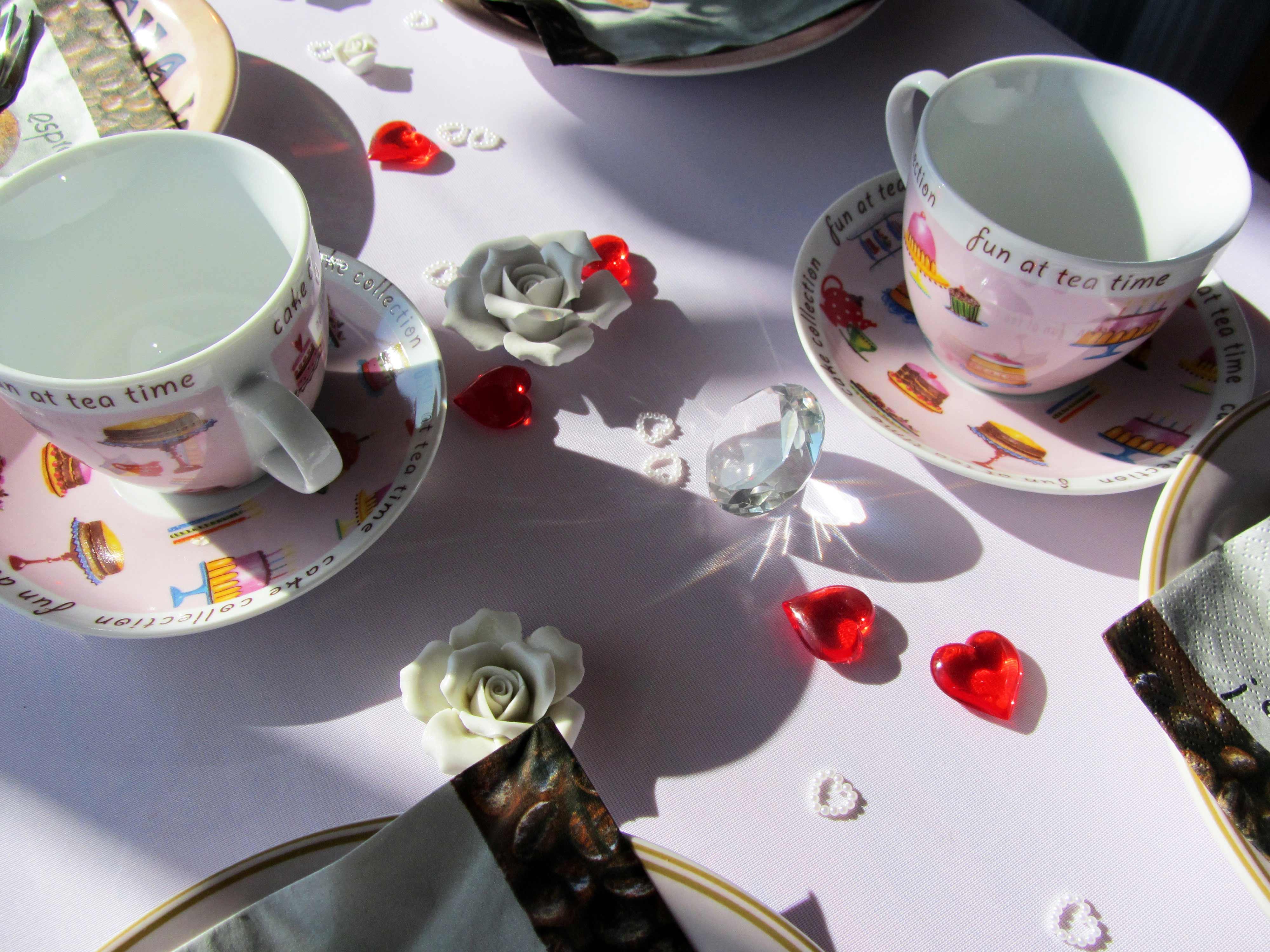Tischdeko Zur Hochzeit  Tischdeko Hochzeit Bilder Bildergalerie Hochzeitsportal24