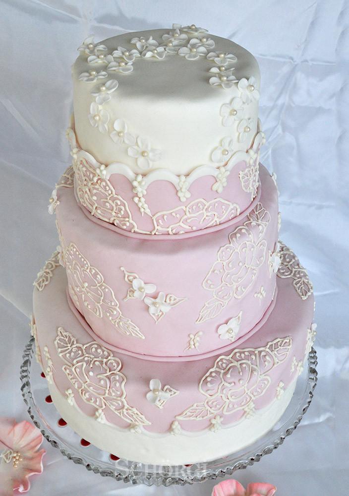 Torte Hochzeit  Torten und Kuchen