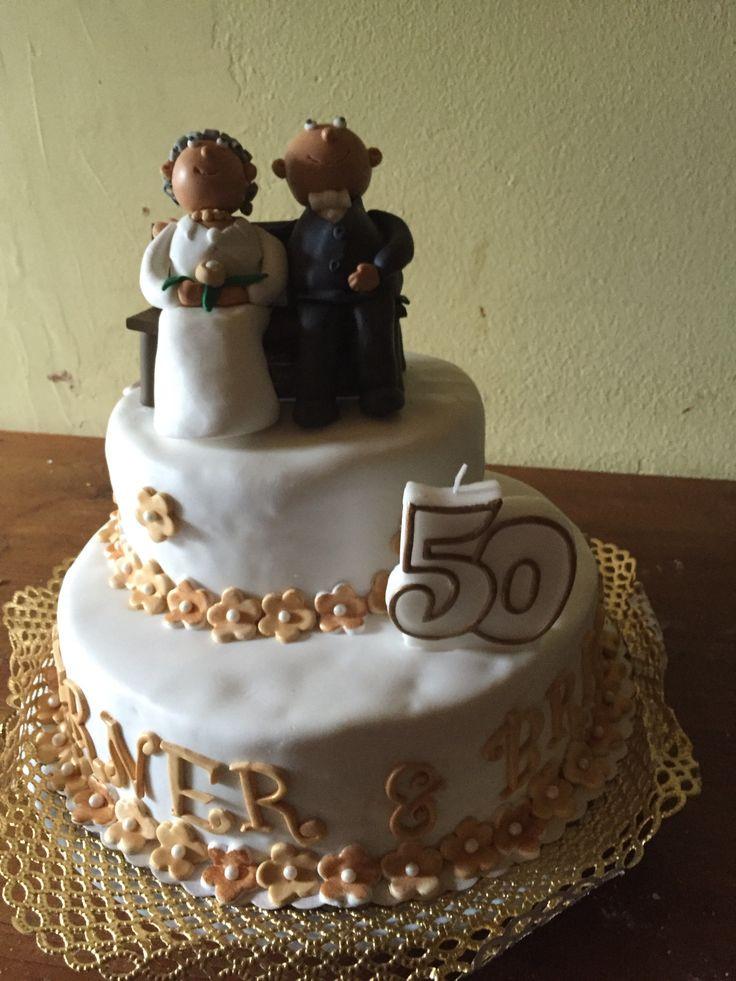 Torte Hochzeit  Die besten 25 Torte zur Goldenen Hochzeit Ideen auf