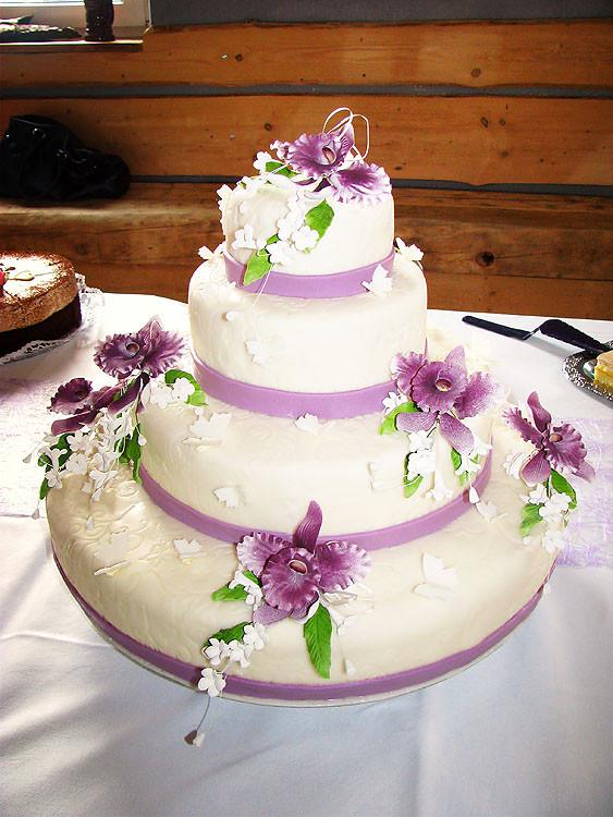 Torte Hochzeit  Hochzeit Torte Hochzeitstorten Konditorei Holland