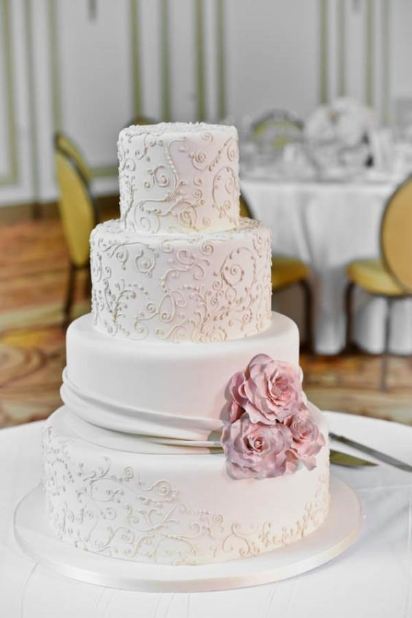 Torte Hochzeit  23 tolle Ideen für perfekte Hochzeitstorte