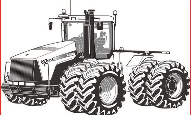 20 besten ideen traktor ausmalbilder john deere  beste