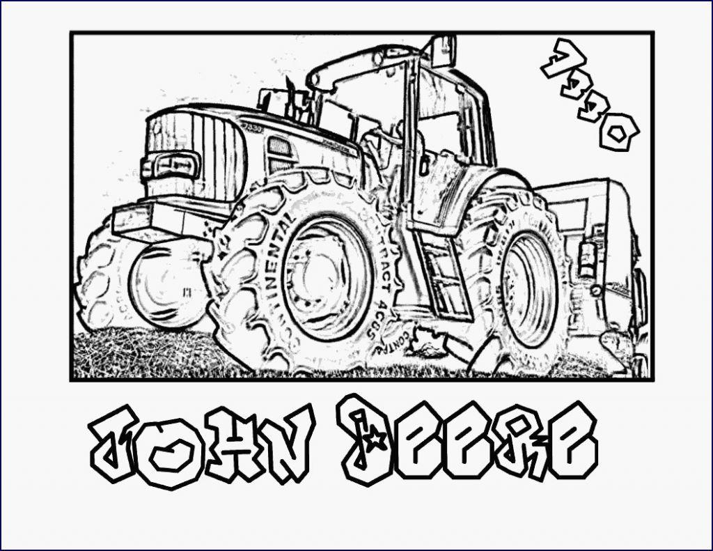 traktor fendt ausmalbilder trecker  traktor ausmalbilder