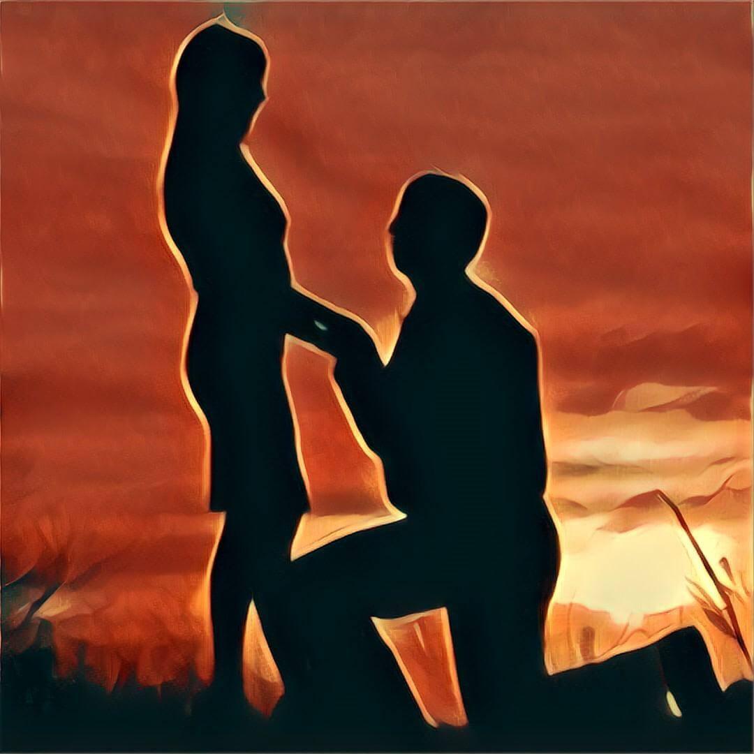 Traumdeutung Eigene Hochzeit  Hochzeit mit Fremdem Traum Deutung