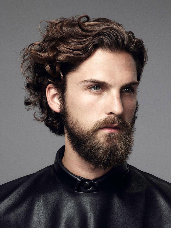 Übergang Haarschnitt  Frisur männer übergang