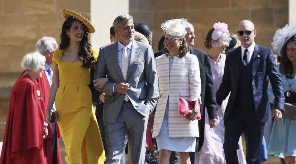 Übertragung Hochzeit Harry  Hochzeit von Prinz Harry und Meghan Markle Infos zur TV