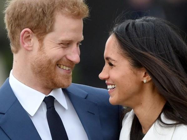 Übertragung Hochzeit Harry  Hochzeit von Prinz Harry und Meghan Markle So seht ihr